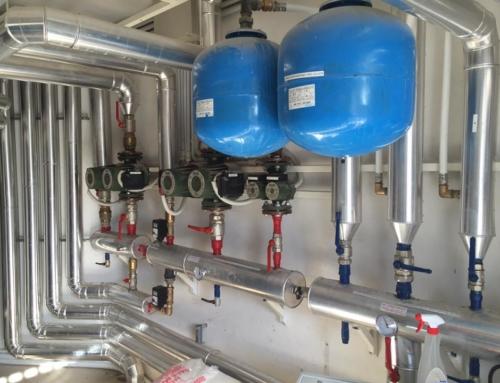 Riqualificazione Energetica Porto Cervo completata!!!